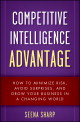 Competitive Intelligence Advantage