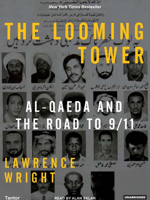 looming tower The looming tower could have been stymied by our familiarity with its denouement, but like so many 90s stories being reprised today it's approached with enough distance and scrupulousness that.