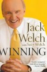 Jack Welch on Winning