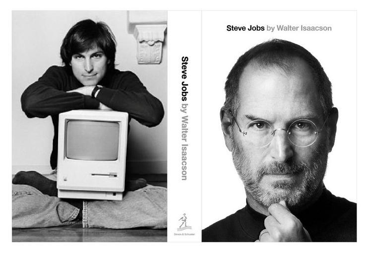 Who was steve jobs book summary