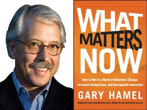 """Moving Folks from """"Obedience' to """"Passion"""" – Gary Hamel's Six ..."""