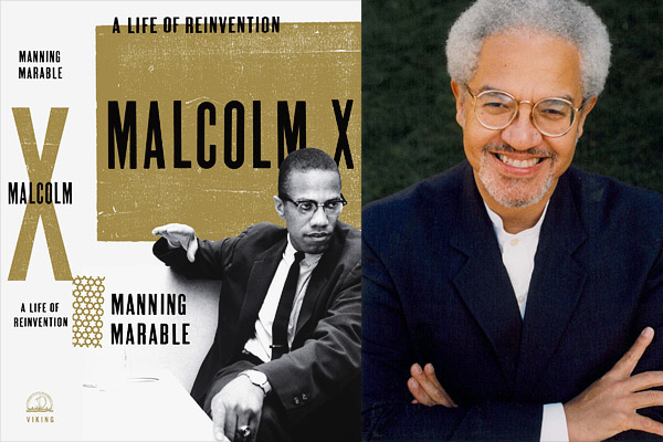a study of the life of malcolm x