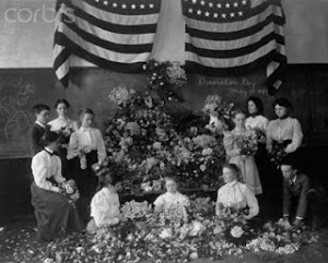 Decoration Day, May, 1899