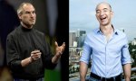 Steve Jobs & Jeff Bezos - born with an empathy deficit? Or, maybe not...