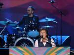 Paul and Ringo, Hey Jude