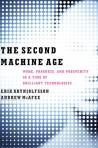 Second Machine Age