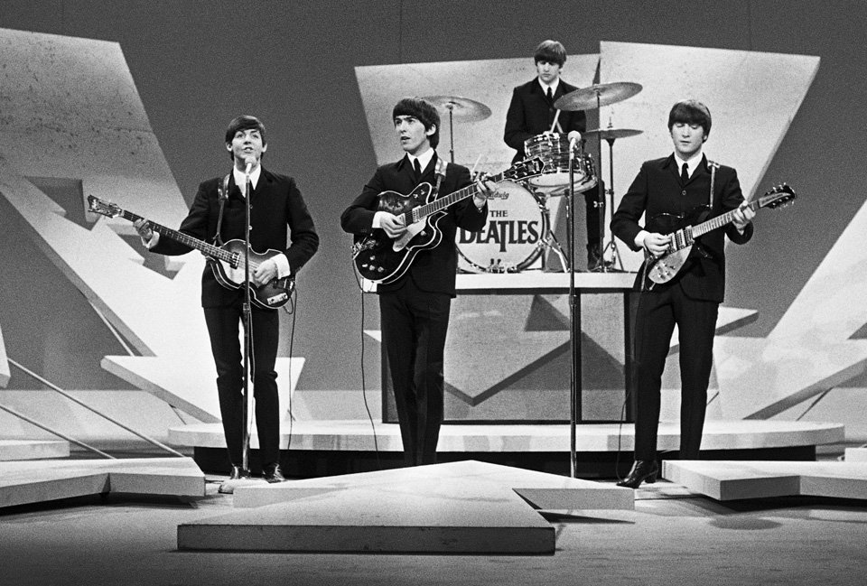 The Beatles Very Together