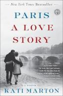 Paris A Love Story Cover