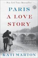 Paris A Love Story Cover