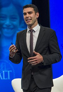 Adam Braun picture