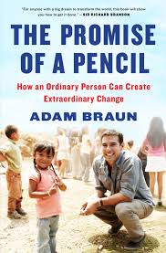 Promise of a Pencil Cover