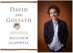 David and Goliath, Gladwell