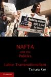 NAFTA book cover