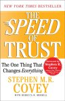 Speed of Trust