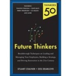 Thinkers 50 Future Thinkers