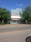 Tucker's Grocery; the building is still standing; the grocery store closed  apparently long ago