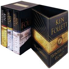 Follett Book Covers
