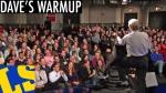 Dave's Warmup