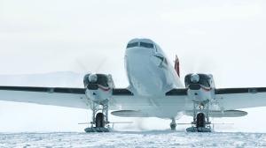 AIRPLANES_Antarctica_DC-3_Taxi_2