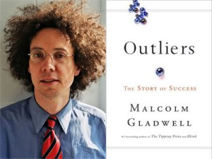 Outliers, still a best-seller