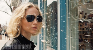 Jennifer Lawrence, from Joy