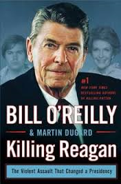 KillingReaganBookCover