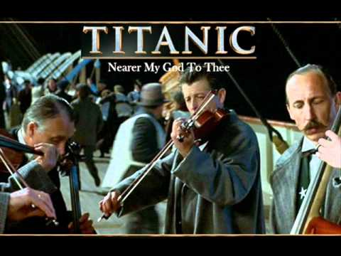 Do today s work as well as you can and tomorrow s as well for I salonisti titanic