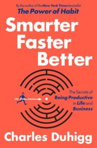 Smarter Better Faster