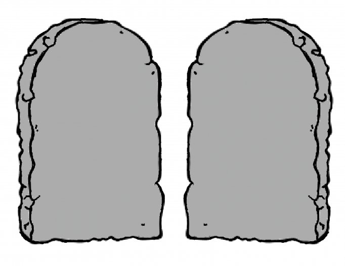 Stone Tablet Clip Art : Stone tablet clipart imgkid the image kid has it