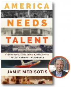 America Needs Talent