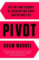 Pivot book cover