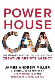 Powerhouse Bookcover